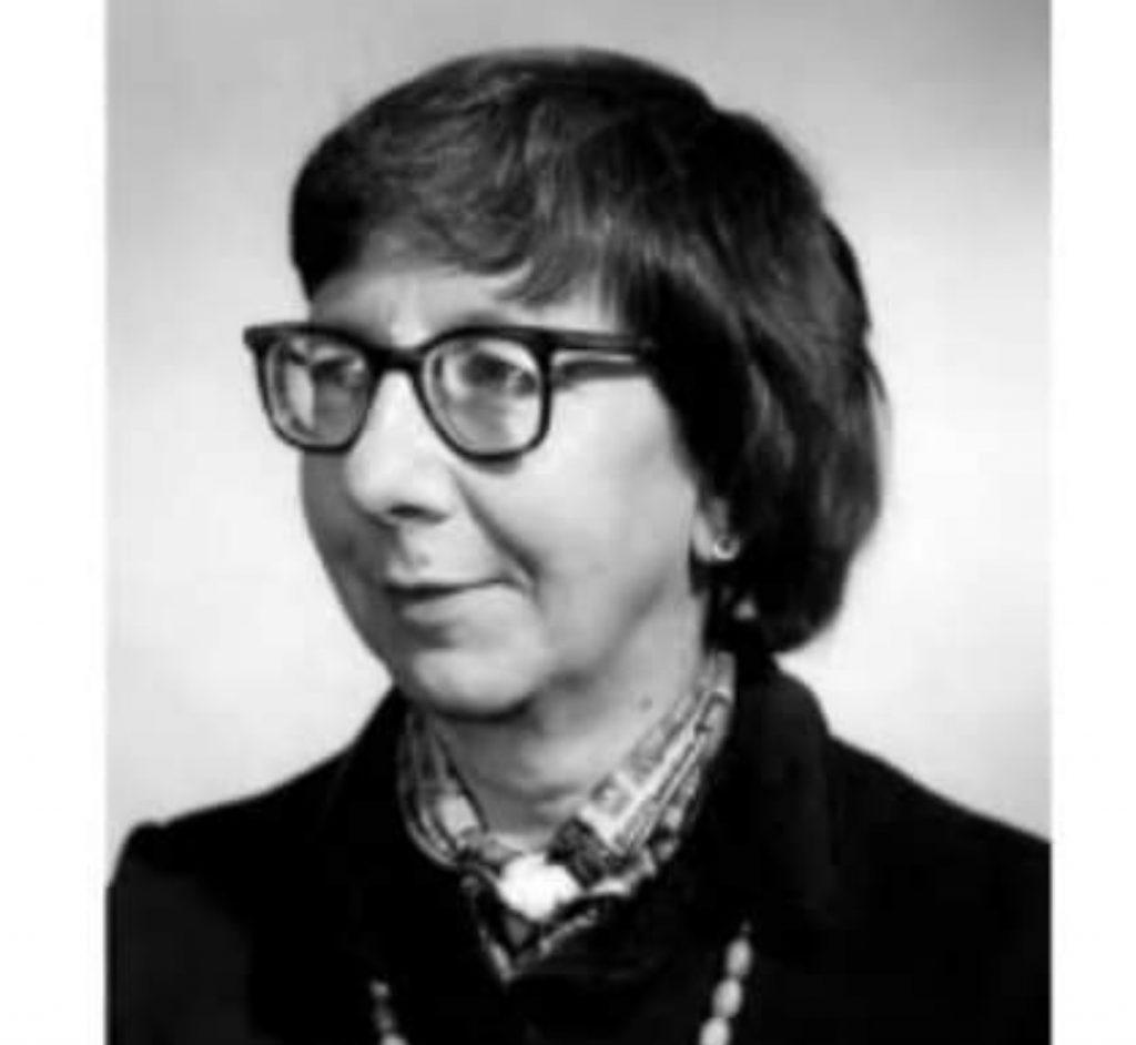 Dr. Mary Hallaway