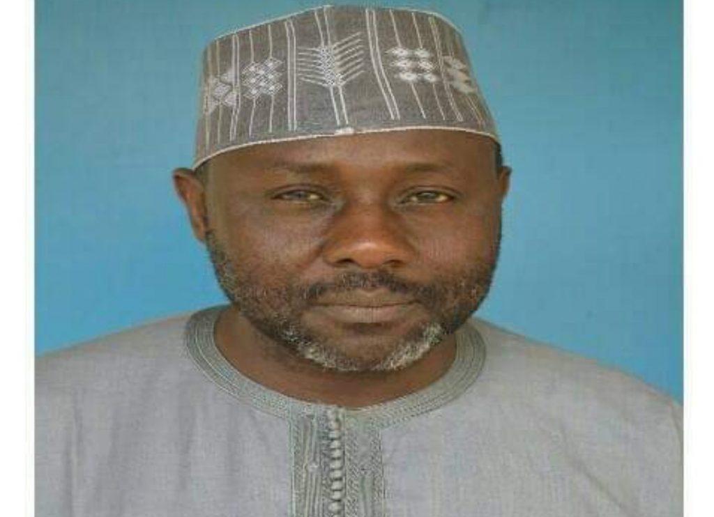 Gunmen shot dead ABU Lecturer