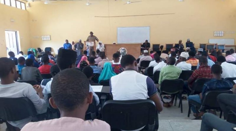 6 Conditions Tertiary Institutions in Nigeria Must Fulfil to Re-open - FG 1