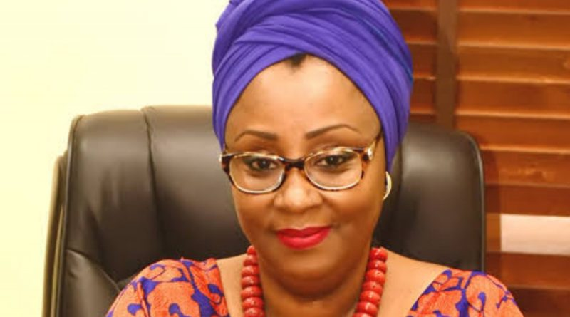 Hadiza Isma El-Rufai: Writer and humanitarian 9
