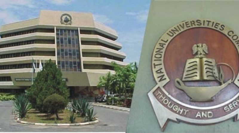 How Universities are Poaching ABU lecturers to scale through NUC accreditation 1