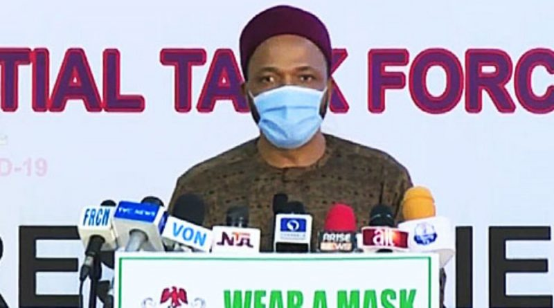 FG releases new update about reopening of tertiary institutions 6