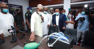 FG hosts Usman Dalhatu, directs NOTAP to process patent rights for all his inventions 4
