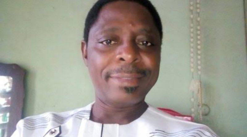 A Tribute to My Teacher, Professor Iyorhemba Utim Ate, FCVSN, FTPD. 5