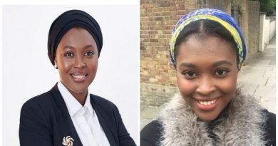 Rukaiya El-Rufai breaks record, becomes 1st female northerner to be PwC Partner 4