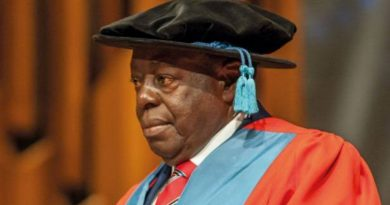 Afe Babalola blames ASUU for Inability of final year varsity students to resume 6