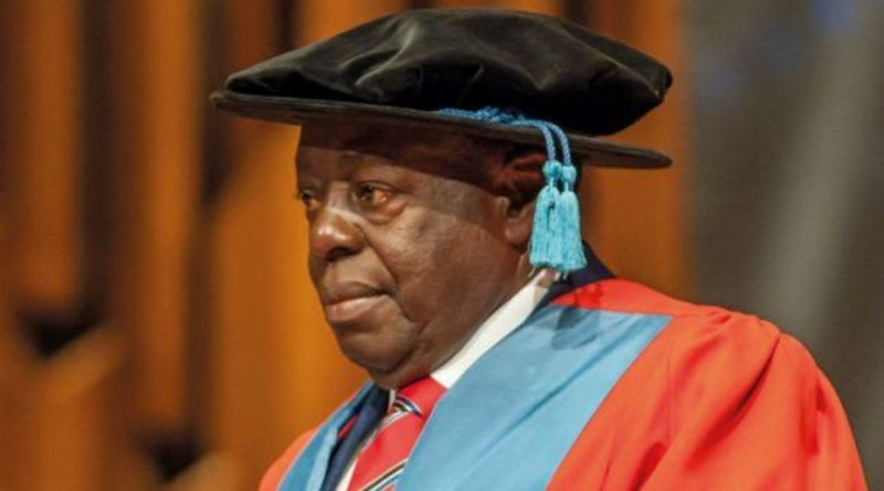 Afe Babalola blames ASUU for Inability of final year varsity students to resume
