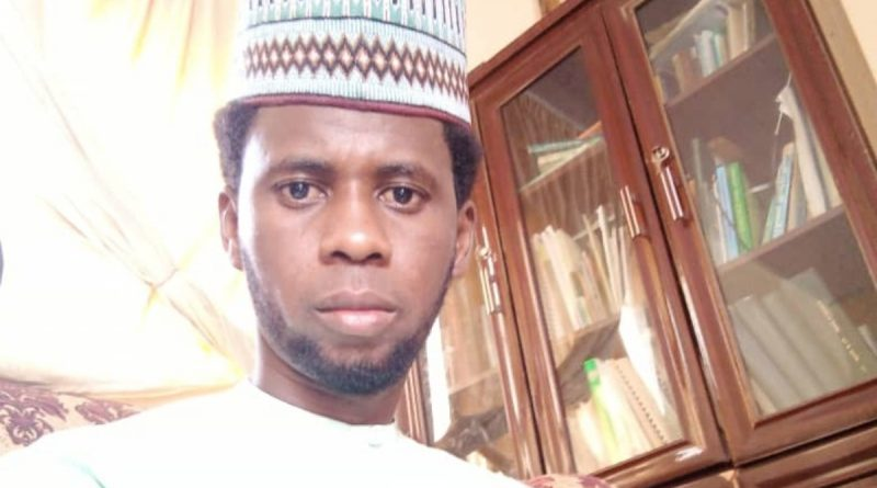 Muktar Abubakar Muhammad: Nigeria's Youngest Branch Chair in the Universities Trade Union 2