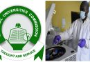 NUC Partners Nigerian Scientists Abroad on Biomedical Research