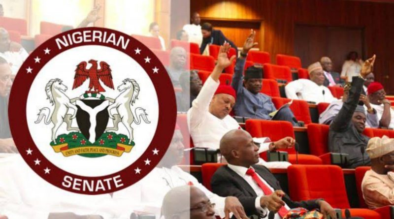 Senate passes anti-sexual harassment bill, proposes 14yrs jail term for offenders