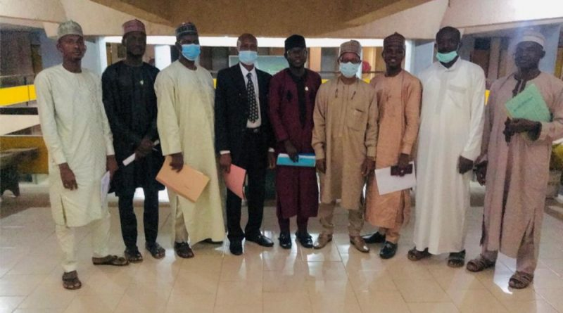 ABUSRC defends N65.222Million budget submitted to ABU Deanery 1