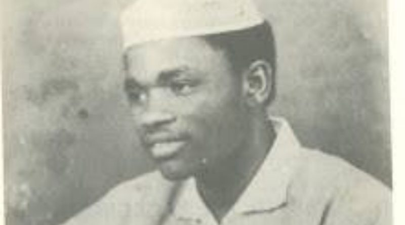 Dr. Bala Muhammed, Political Repression and the Black Friday 1