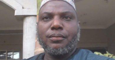 Meet Professor Nafiu Abdu: ABU's latest Professor of Soil Chemistry 7