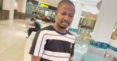 Abusites mourn Nura Magawata, A former ABU Overall Best graduating Student 6