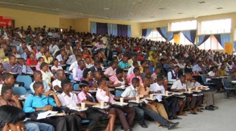 When will public universities embrace e-learning? 7