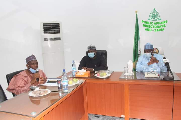 Sokoto govt to partner ABU on irrigation, other farming techniques