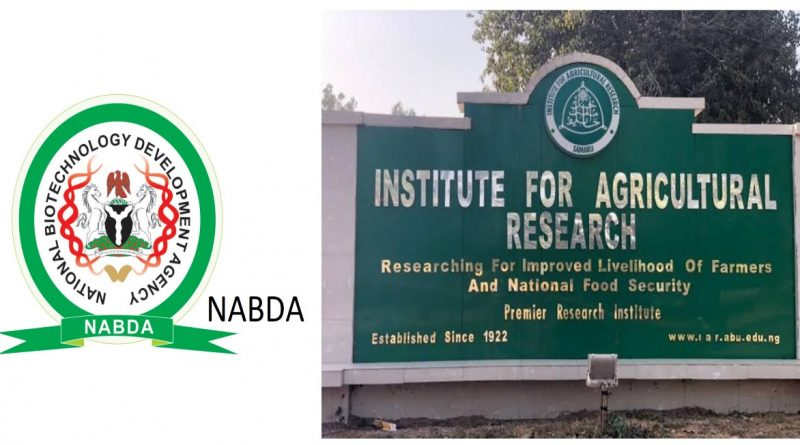 IAR/ABU, NABDA, AATF constructs level-2 containment facility for GMC