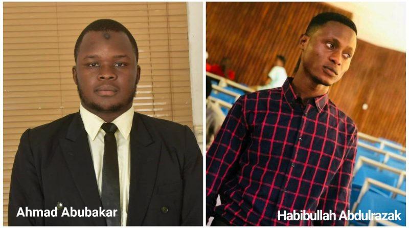 ABU Students selected for United Nations Academic Impact and MCN Fellowship 1