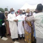 ABU to name roads after 2 Prominent Alumni as SGF inaugurates projects