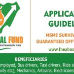 How to Apply for N75Bn MSMEs Survival Fund for Nigerian Entrepreneurs