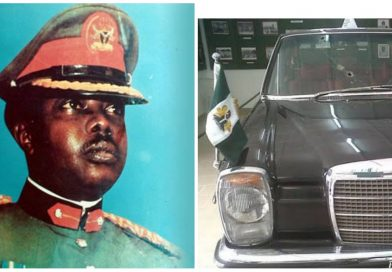 Written in ABU: The famous 'Africa has come of age' speech by Murtala Muhammed