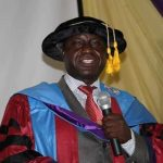 Meet Prof Reuben Kolo: The New Vice-Chancellor, Crawford University