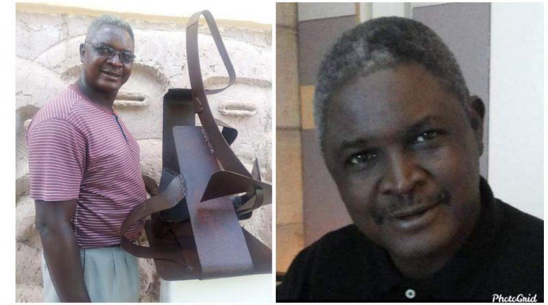 Meet Prof. Tonie Okpe: Most Senior sculptor in ABU Zaria. 4