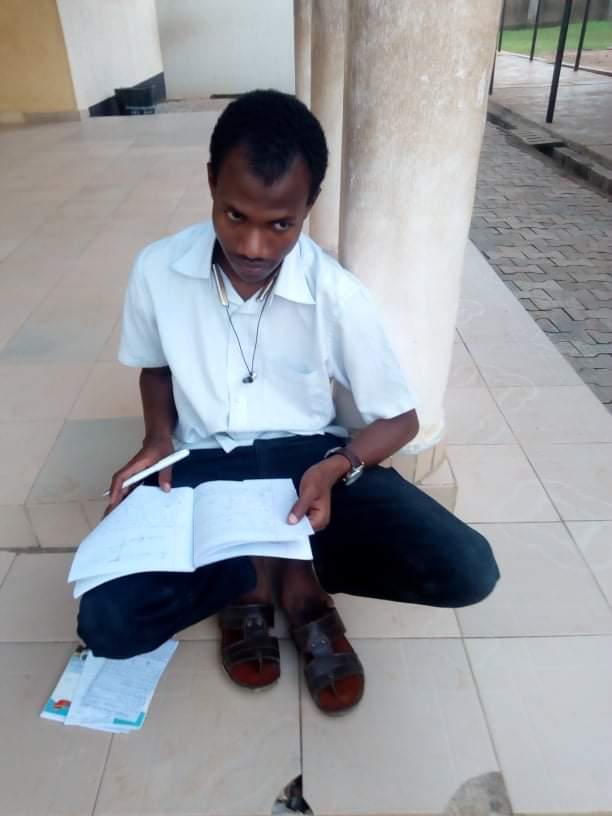 ABU Student killed