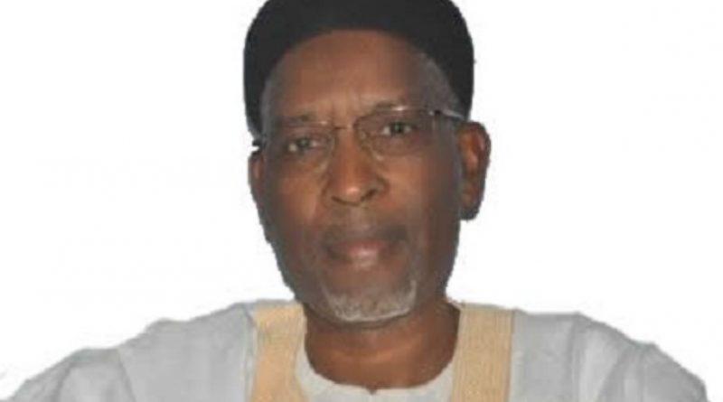 Sule Yahaya Hamma: 1st Pro-Chancellor Yusuf Maitama Sule University Kano 9