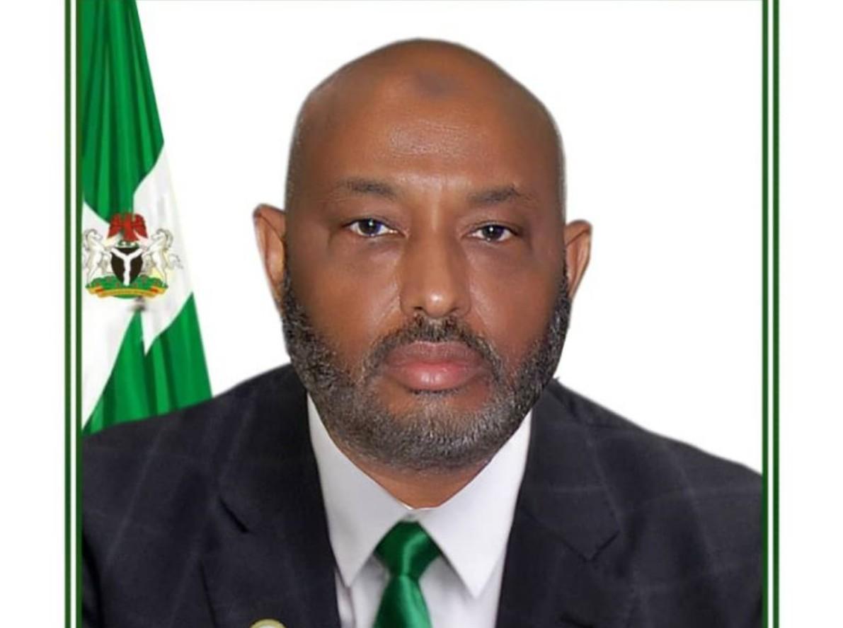 Farouk Salim: The New DG/CEO, Standards Organisation Of Nigeria (SON) | The  Abusites